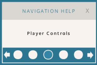 My Navigation Navigation