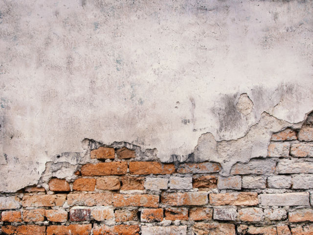 Moldy,Brick,Wall,Background,,old,Wall,Weathered.
