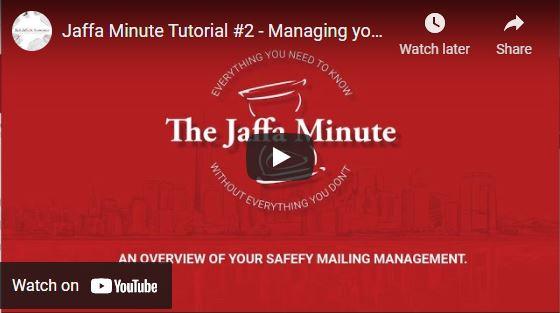 jaffa minute 2
