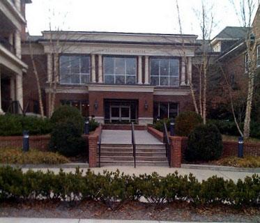 John Seigenthaler Center