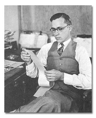 W. Horace Carter