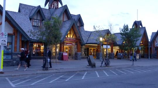 Township of Jasper.