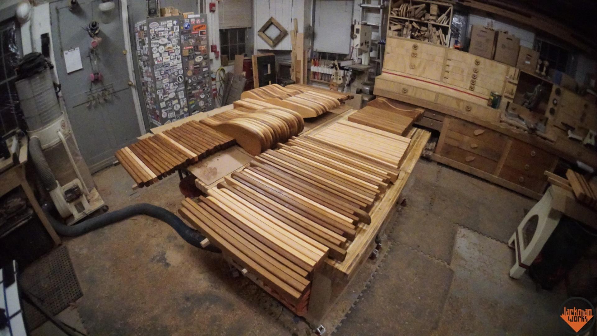 adirondack chairadirondack chair planhow to build an adirondack chairhow to build a chairdiy chairdiy adirondack chairwoodworking planscedarwestern ... & how to build the ultimate adirondack chair 20 | Jackman Works
