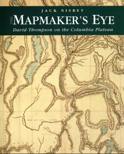 Mapmaker's Eye cover