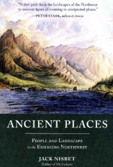 Ancient Places Cover