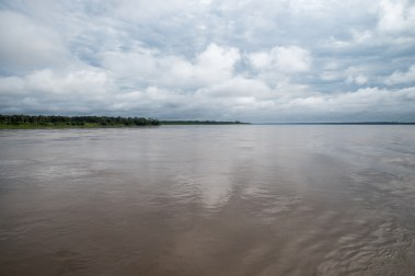 The mighty Amazon