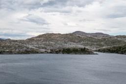 Lake Skottsberg
