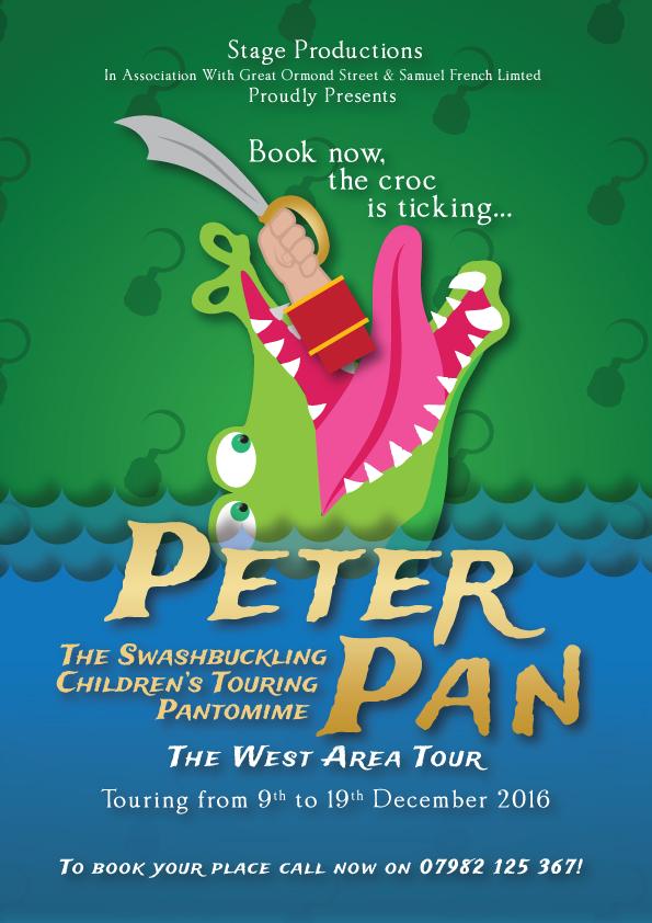 Peter-Pan-Portfolio-Poster