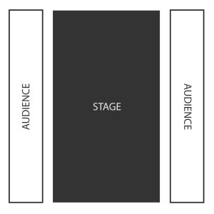 Traverse Stage