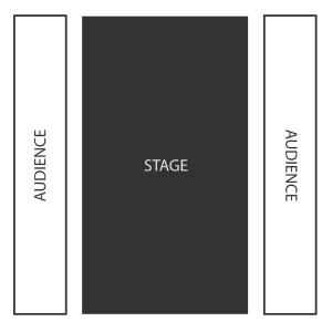 Traverse Stage