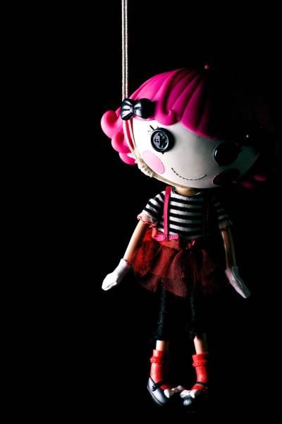Hanged Doll