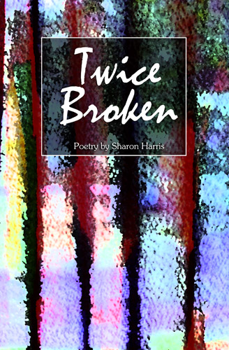 Twice Broken by Sharon Harris