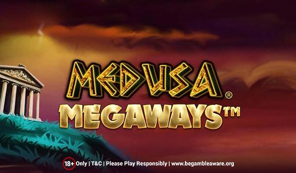 Play Medusa Megaways Slots