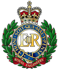 Royal Engineers | Sappers