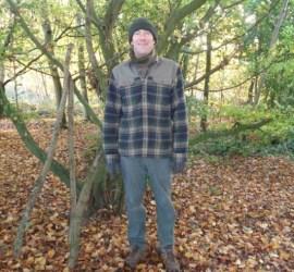 winter bushcraft clothing