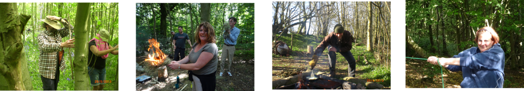 bushcraft | Courses | south east | Kent