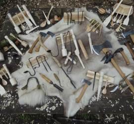 blacksmithing | bodging | south east | Kent