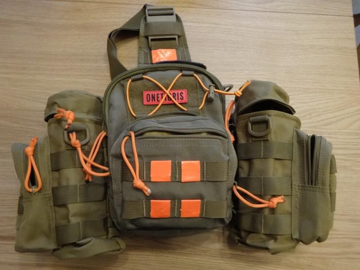 survival kit