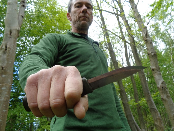 knife strokes | knife cuts | knife skills | south east | Kent | London