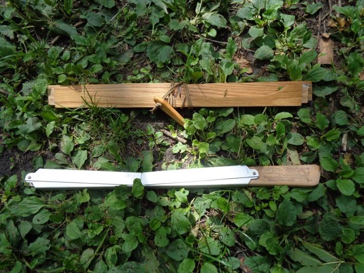 bow saws | bushcraft | Kent | south east | London