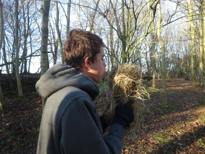 tinder bundles | bushcraft | Kent | south east | London