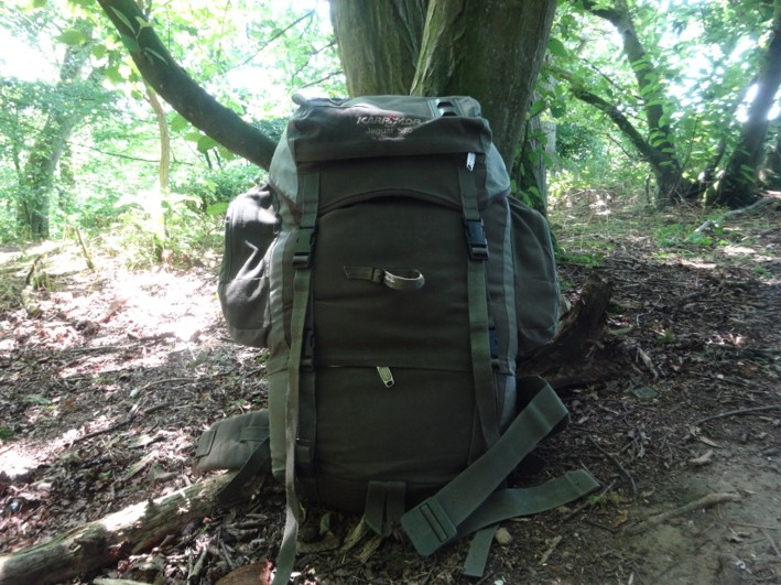 weekend bushcraft trip | Kent | south east | London