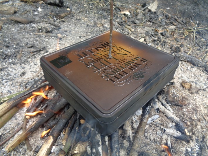 manmade tinders | fire lighting | bushcraft | Kent | south east | London
