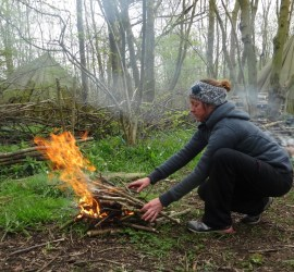 bushcraft club 2019 | Ashford | Canterbury | Kent