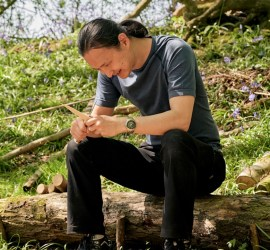 bushcraft courses | 1:1 bushcraft training | 1 to 1 | Kent | south east | London