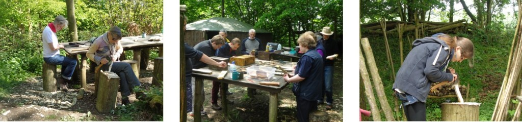 spoon carving course | Kent | London | south east