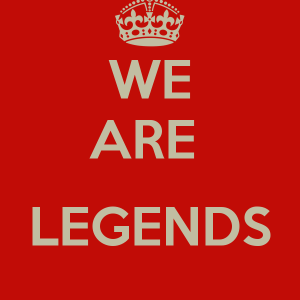 Legend Series
