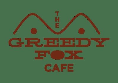 The Greedy Fox Cafe