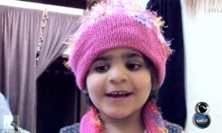 """""""Suffer little children to come unto Me … and forbid them not…""""  Cleric Kills 5-Year old daugher."""