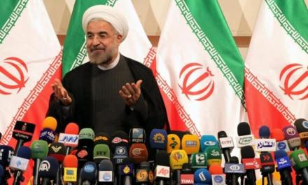 "Iran's New leader — Rouhani the ""lamb""?"
