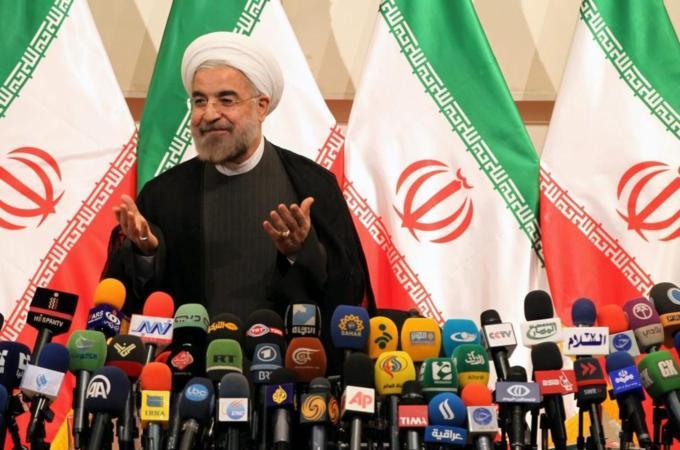 "Iran's New leader — Rouhani the ""lamb""?"