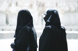 muslim.women.dreamstime_s_2074142