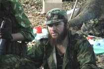 Russia's Osama bin Laden Dokka Abu Usman