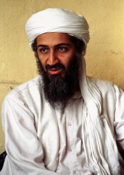 Osama bin Laden Assassinated, 5/2/11 Forerunner to Islamic State