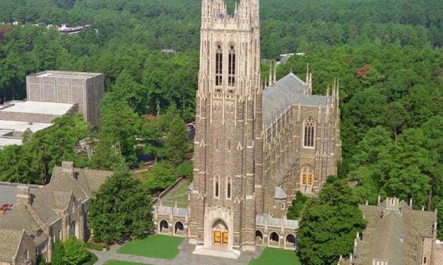 Duke University Reverses Muslim Call to Prayer Decision