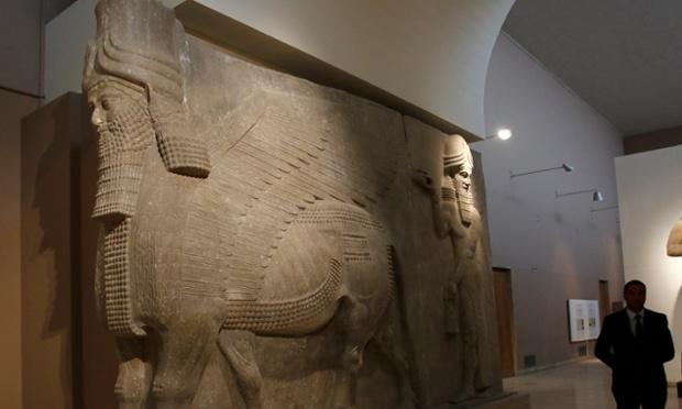 archaelogical