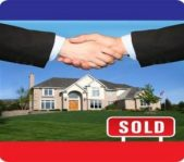 Selling a house deal