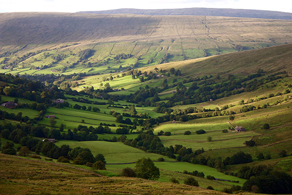 Beautiful Dentdale