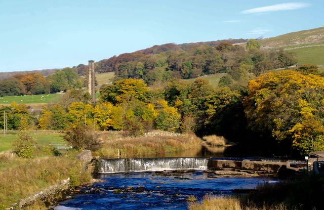 Settle Weir