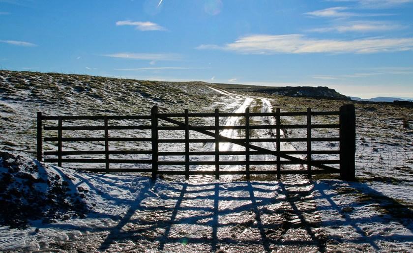 Ribble gate