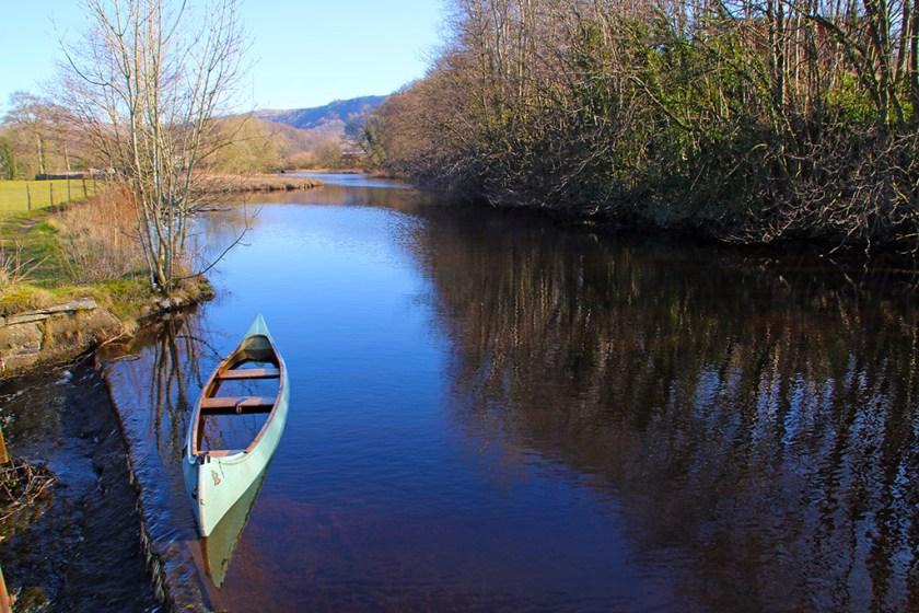 millboat
