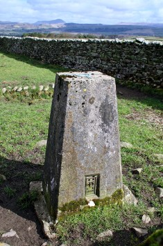 ribblesdale trig