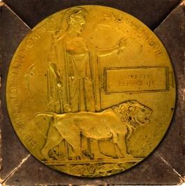 dales Medal