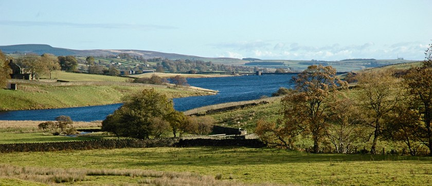Yorkshire Baldersdale