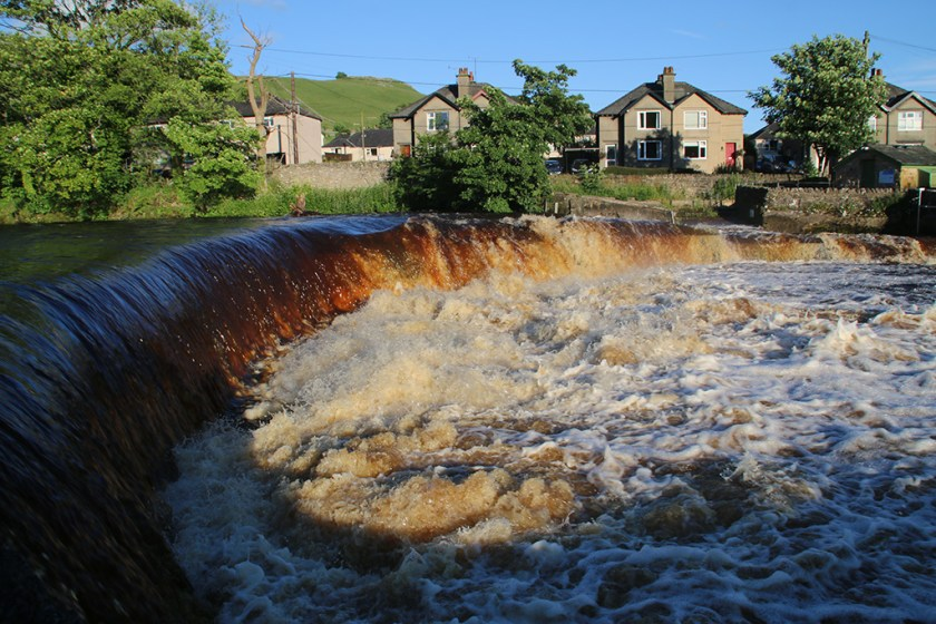 Ribblesdale weir2