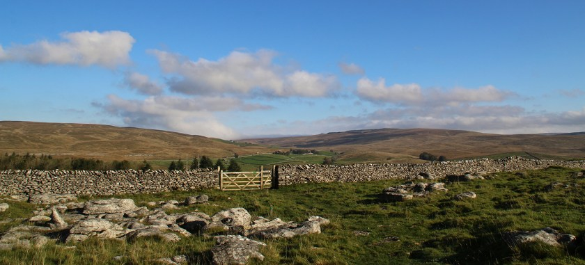 dales gearstones